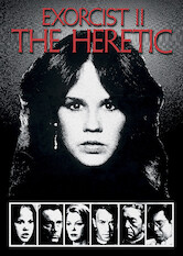 Search netflix The Exorcist 2: The Heretic